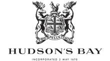 "Store signs will now sport a plainer typeface and the full ""Hudson's Bay"" name in place of The Bay, the company announced on Wednesday. The company's traditional coat of arms has also been redrawn and will be added to the new Hudson's Bay word-mark, along with its 1670 founding date, for some packaging and other ""signature use."""