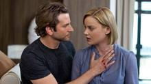 "Bradley Cooper and Abbie Cornish in ""Limitless"" (Dark Fields Production)"