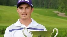 Joel Dahmen (Bob Nyen/Syncrude Canada Ltd/PGA Tour Canada)