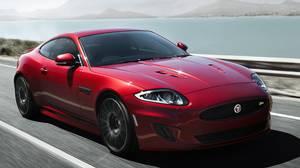 2014 Jaguar XK-R