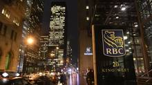 The RBC Canadian Dividend Fund and its ETF rivals are quite similar investing products in that they hold lots of familiar blue-chip stocks. (Fred Lum/The Globe and Mail)