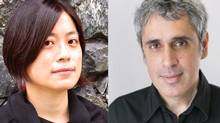 Carmen Cheung is executive director of the Global Justice Lab at the Munk School of Global Affairs at the University of Toronto. Samer Muscati is director of the International Human Rights Program at U of T's Faculty of Law.
