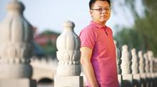 Canadian citizen and researcher Kun Huang is incarcerated in a Chinese jail.