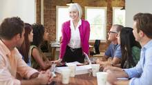In the 21st century, democracy can help make companies more successful – it makes for a workplace in which employees are respected, included and consulted. (istockphoto)