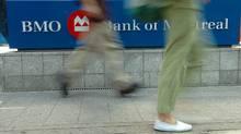Bank of Montreal (Deborah Baic)