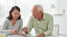 In May, the federal government started testing a simplified application form for old age security benefits to prevent any misunderstandings about eligibility. (DragonImages/Getty Images/iStockphoto)