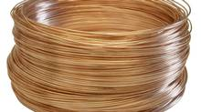 Copper wire is seen in this file photo. In a deal announced Thursday, International Enexco Ltd. is to be split up, with its uranium assets going to Denison Mines Corp. and its copper assets being added to a new company with projects in Nevada and Alaska. (Damon Davison/Getty Images/iStockphoto)