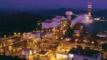 Eldorado Gold's Säo Bento Mine in Brazil