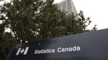 Statistics Canada is collecting prices from shopping websites through an automated process and will turn to large Canadian retailers for point-of-sale transaction information to get a clearer picture of what Canadians buy. (Sean Kilpatrick/The Canadian Press)