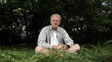 Actor Ed Begley Jr., while still a regular on both the big and small screens, is also known for his environmental activism. (DEBORAH BAIC/THE GLOBE AND MAIL)