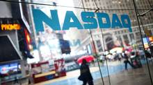 The stock exchange operator will own a majority of the venture, Nasdaq Private Market. Specific terms were not disclosed.
