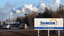 Zoltan Ban has shares in Suncor and other oil stocks. (MARK RALSTON/AFP/Getty Images)