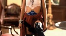 "Julia Roberts in the 1990 film ""Pretty Woman"" (AP)"