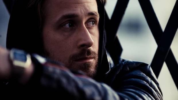 Lonely Gosling.