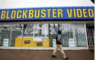 Besides the failure of Blockbuster, none of the Canadian retail flops is particularly noteworthy. But taken together, they spell trouble for the sector. (Michelle Siu for The Globe and Mail)