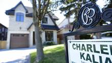 A survey of more than 500 Chinese international property buyers before the U.S. election said nearly half felt Donald Trump would be good for Chinese investment in the United States. (Fred Lum/The Globe and Mail)