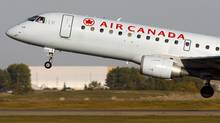 Air Canada says NHL makes step in right direction. (Larry MacDougal)