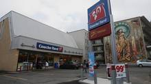 File photo of a Couche-Tard outlet seen in Montreal. (Christinne Muschi For The Globe and Mail)