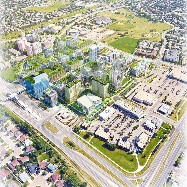 Century Edmonton