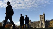 Although many experts are enthusiastic that the government replaced complicated tax credits, loans and grants with a simpler system, they also say there are deeper issues to be addressed. (Fred Lum/The Globe and Mail)