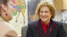 Ilene Busch-Vishniac (University of Saskatchewan)