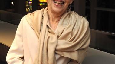 Janice Gross Stein.