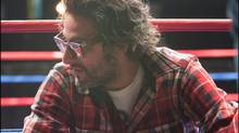 Director Ben Younger is seen on the set of his new film, Bleed for This, which chronicles the comeback of former prize fighter Vinny Pazienza (played by Miles Teller). (Seacia Pavao)