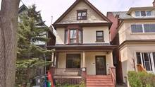 52 Harvard Ave. had an asking price of $769,000, drew five competing bids and sold for $913,000.