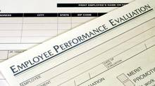 Your performance review should form the basis of an open and honest discussion between you and your manager. (Ryan Fox/Getty Images/iStockphoto)