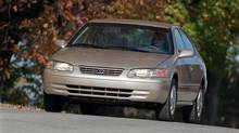 1999 Toyota Camry: A classic in the making? (Toyota)