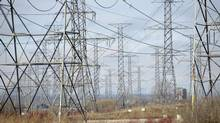 Expensive power risks forcing more businesses out of Ontario altogether – to Quebec or the United States. (Fred Lum/The Globe and Mail)