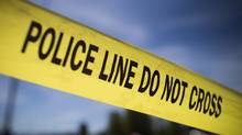 Police say they have made an arrest in the death of a pregnant woman east of Toronto. (John Le/The Globe an)