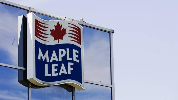 Maple Leaf's new 'Canadian Craft' product line is food for ...