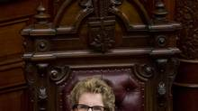 Premier Kathleen Wynne, please pay attention. Ontario's economy is more reliant on minimum wage jobs than any other part of the country, but for Prince Edward Island and New Brunswick. (Kevin Van Paassen/The Globe and Mail)