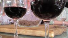 Tastings are offered by Anuva Wines in the wildly trendy Palermo neighbourhood. (John F. Tossell)