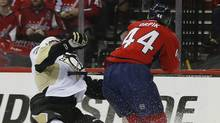 Suspended Orpik Admits Hit On Maatta Was A 'pretty Bad Mistake'