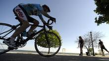 Scientists are discovering that exercise has more ways of improving your neural wiring than previously suspected. (Fred Lum/The Globe and Mail)