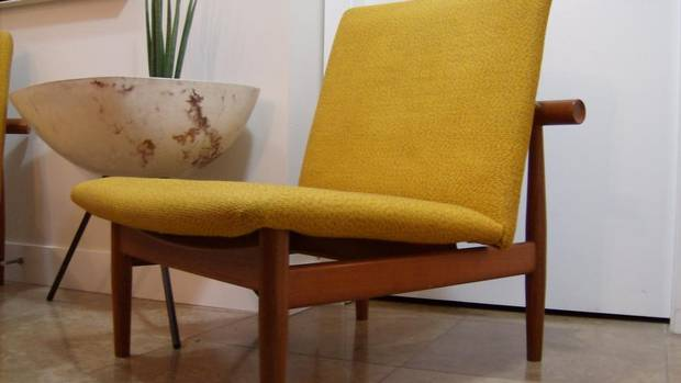Yearn to collect vintage mid century modern furniture  Read these tips  first   The Globe and Mail. Yearn to collect vintage mid century modern furniture  Read these