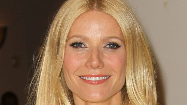 Gwyneth Paltrow In Her Own Words The Globe And Mail