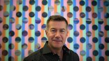 Simply wishing a customer happy birthday can be a loyalty program, says Dean Mailey, president of Fusion Communications. (DARRYL DYCK FOR THE GLOBE AND MAIL)