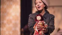 Naomi's Road, by Tapestry Opera, in Toronto. (Dahlia Katz)