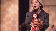 Naomi's Road, by Tapestry Opera, in Toronto. (Dahlia Katz)