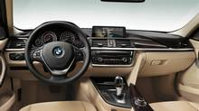 (Peter Hetzmannseder/BMW)