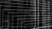 CC000446 (PhotoDisc Image #) - Diagram of Circuitry (©PHOTODISC)