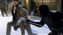 In The Wolverine, Hugh Jackman plays an immortal who yearns for mortality, yet finds new reason to live. (Ben Rothstein/AP)
