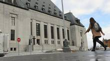 The Supreme Court of Canada's ruling on Sun Indalex Finance LLC v United Steelworkers is 'clear and thoughtful,' Finn Poschmann argues. (Sean Kilpatrick/THE CANADIAN PRESS)