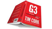 G3: The Gift of You, Leadership, and Netgiving by Tim Cork. (BPS Books)