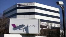 The headquarters of Valeant Pharmaceuticals International Inc is seen in Laval, Que., on Nov. 9, 2015. (Christinne Muschi/Reuters)