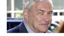 Conrad Black arrives at the federal courthouse in July, 2010, in Chicago. Today's topics: in Quebec, $2,519, plus what?; policing and mental health; R.B. Bennett is no Conservative hero; Black thoughts ... and more (AP)