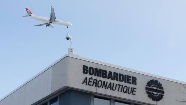 bombardier aerospace company report Bombardier aerospace team 3 project report comm 210/ca – summer 2009 amine benasla camila fitzgibbon luxi zeng qi zhang yuan yuan zhu concordia university.